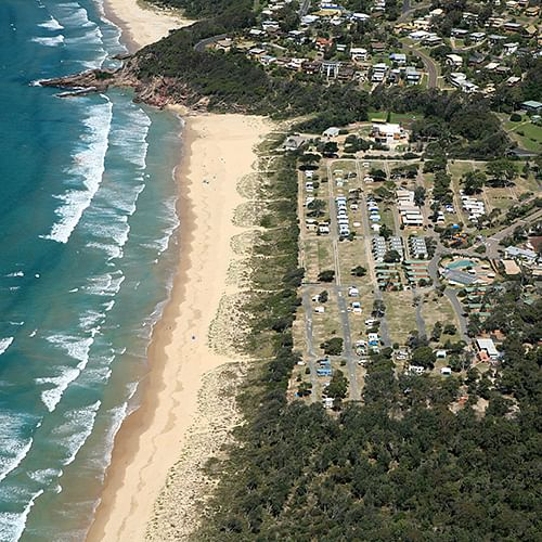 Pambula Beach, Pambula Beach Road, Pambula.