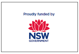 Link to NSW Government.