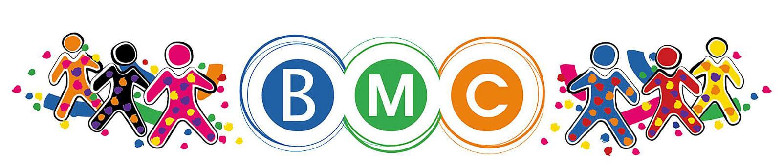 Logo: Bega Multicultura Centre and link to website.