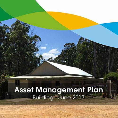 Asset Management Plan - Buildings.