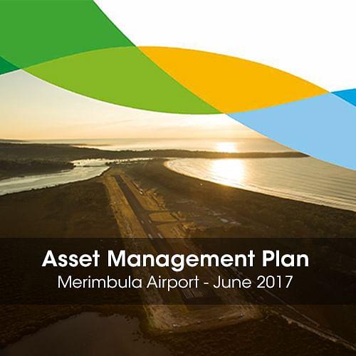 Merimbula Airport Asset Management Plan.