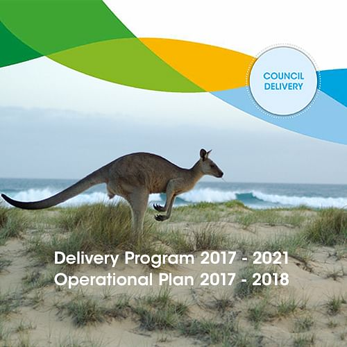 Council's Delivery Program for the next four years, plus the Operational Plan for the next 12 months.