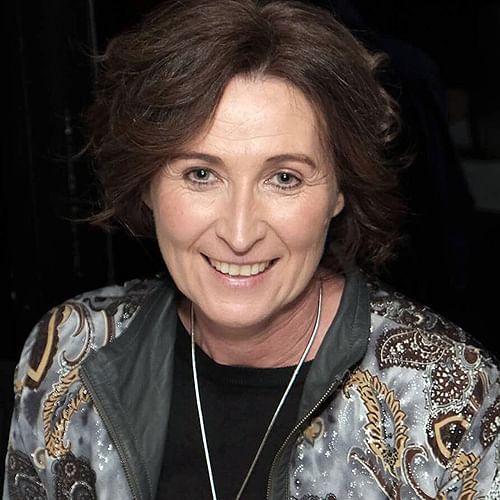 2019 Citizen of the Year Award - Mrs Debbie Alker.