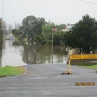 Bega & Brogo Rivers Flood Warning System