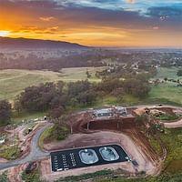 Water & Sewerage Services Strategic Plan