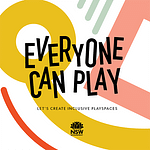 Everyone can play playspaces