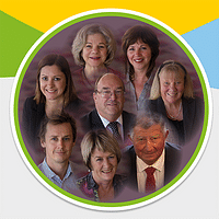 Councillors in the Community 2020