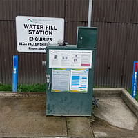 Wolumla water fill station options