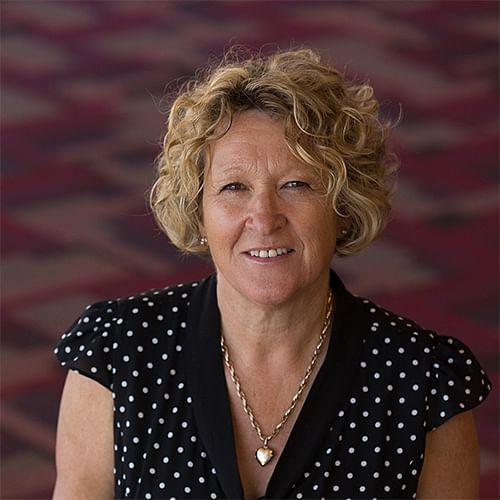 Councillor Sharon Tapscott is the new deputy mayor of Bega Valley Shire.