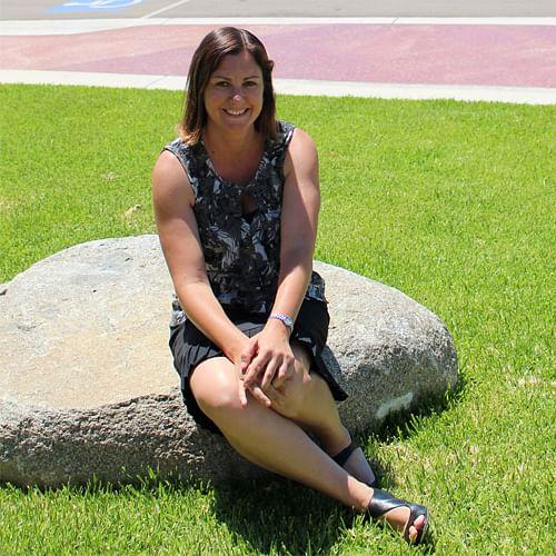 Bega Valley Shire Council Mayor, Cr Kristy McBain