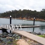 Quarantine Bay Pontoon