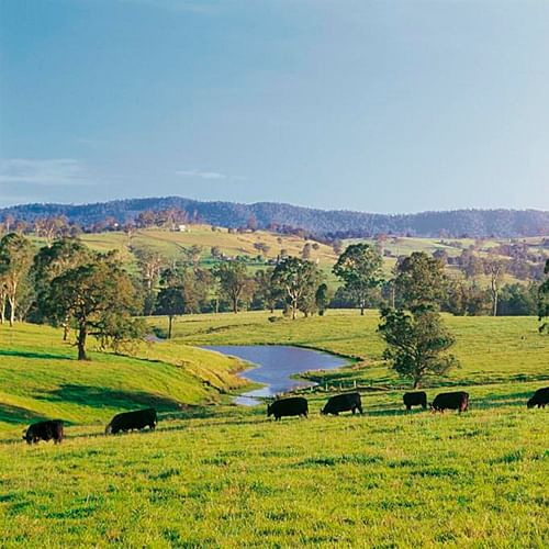Farmland in the shire is undergoing a rating review in line with requirements of the Local Government Act.
