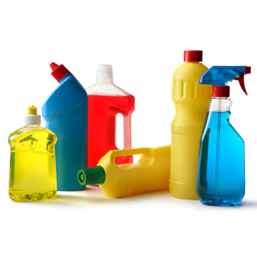 Image of chemicals.