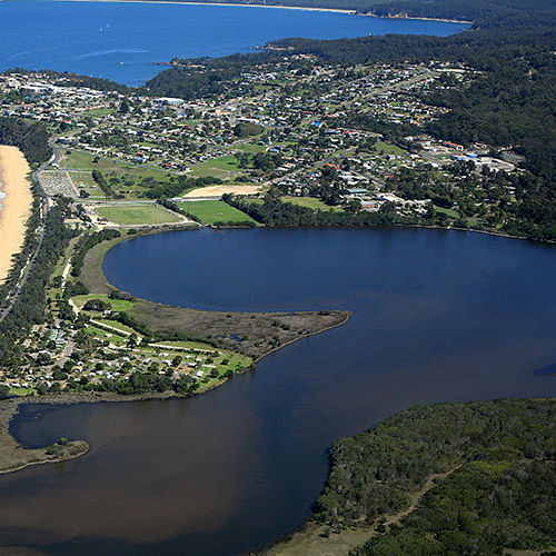 NSW Office of Environment and Heritage (OEH) and Council staff will conduct a hydrographic survey of Lake Curalo next week.