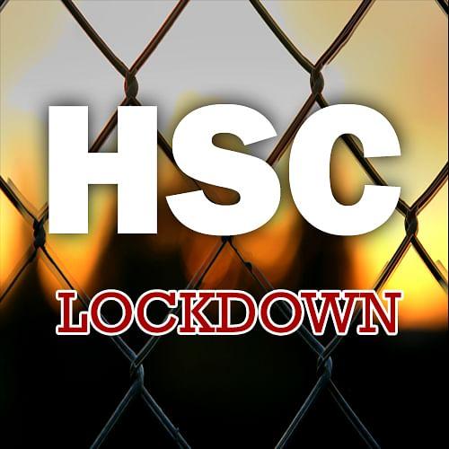 HSC Locdown.