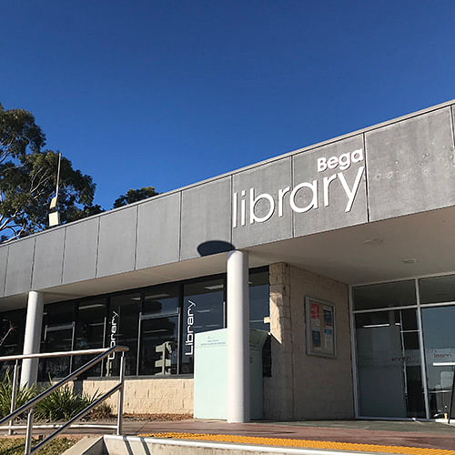 Bega library will close for renovations from Thursday 4 July and will reopen on Monday 15 July at 9.30am.