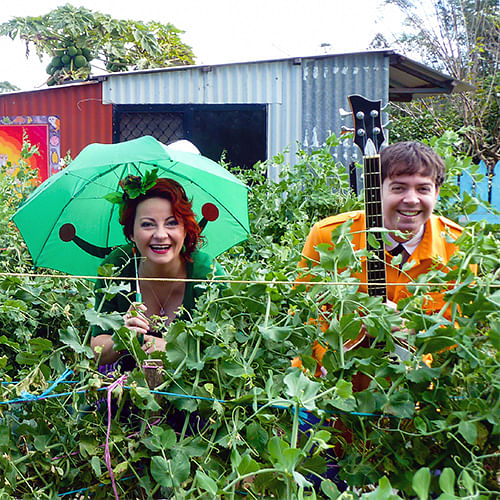 Photograph: The Vegetable Plot is coming to the Bega Valley