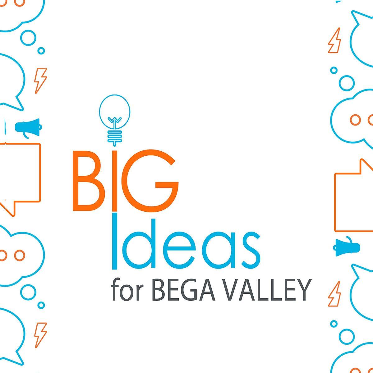 Big Idea logo.