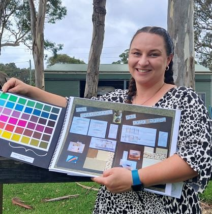 Business Support Group helps build Amanda's networks
