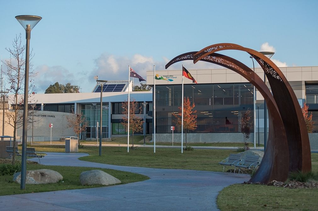 Bega Valley Shire Council meetings will now be held at the Council Chambers