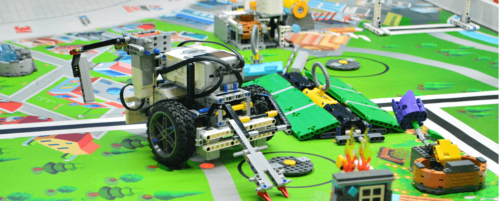 At Bega MakerSpace, young people can gather to create, invent, tinker, explore and discover.