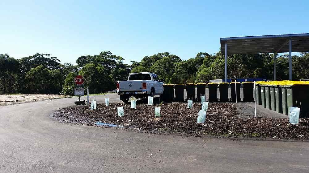 The Bermagui waste transfer station is now open seven-days-a-week.