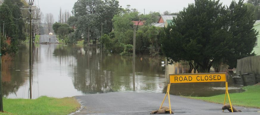 Community input is sought on options for a flood warning system for the Bega and Brogo Rivers Floodplain.