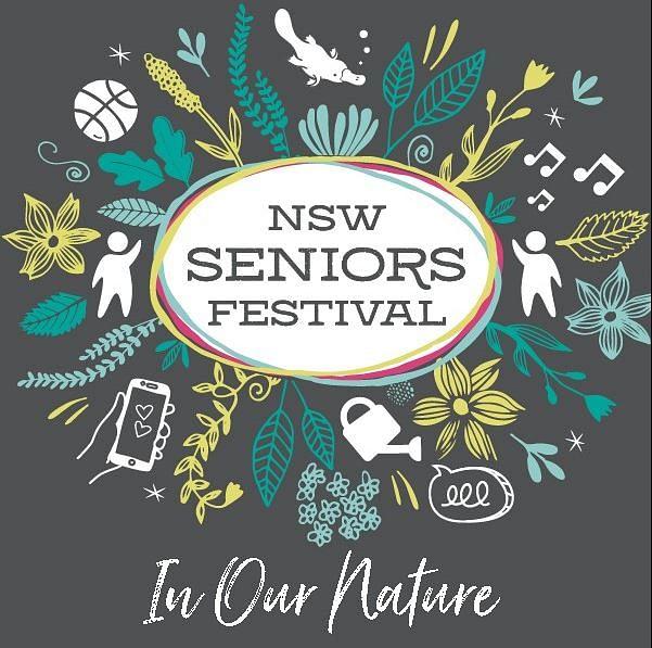 NSW Seniors' Festival in the Bega Valley