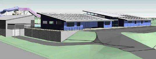 Concept plans for Bega pool will now move to detailed design phase.