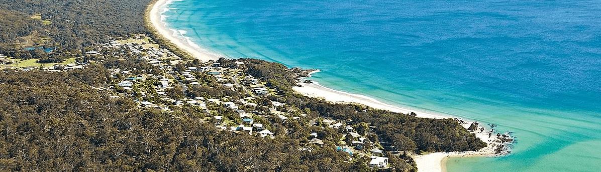 Pambula Beach.