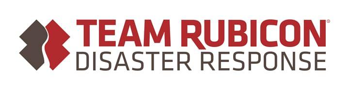 Team Rubicon logo.