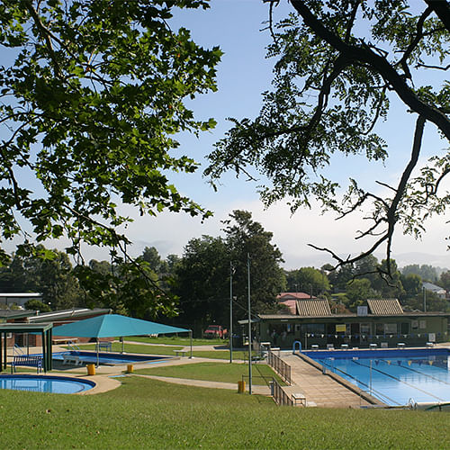 Bega swimming pool is one of the six pools operating in the Bega Valley Shire Council.