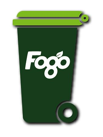 Green big for FOGO.