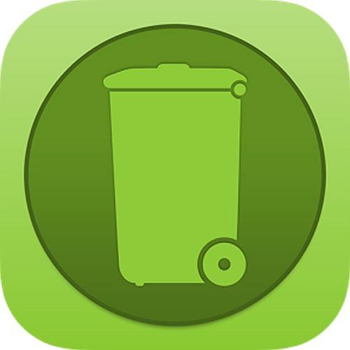 Bega Valley Waste app icon.