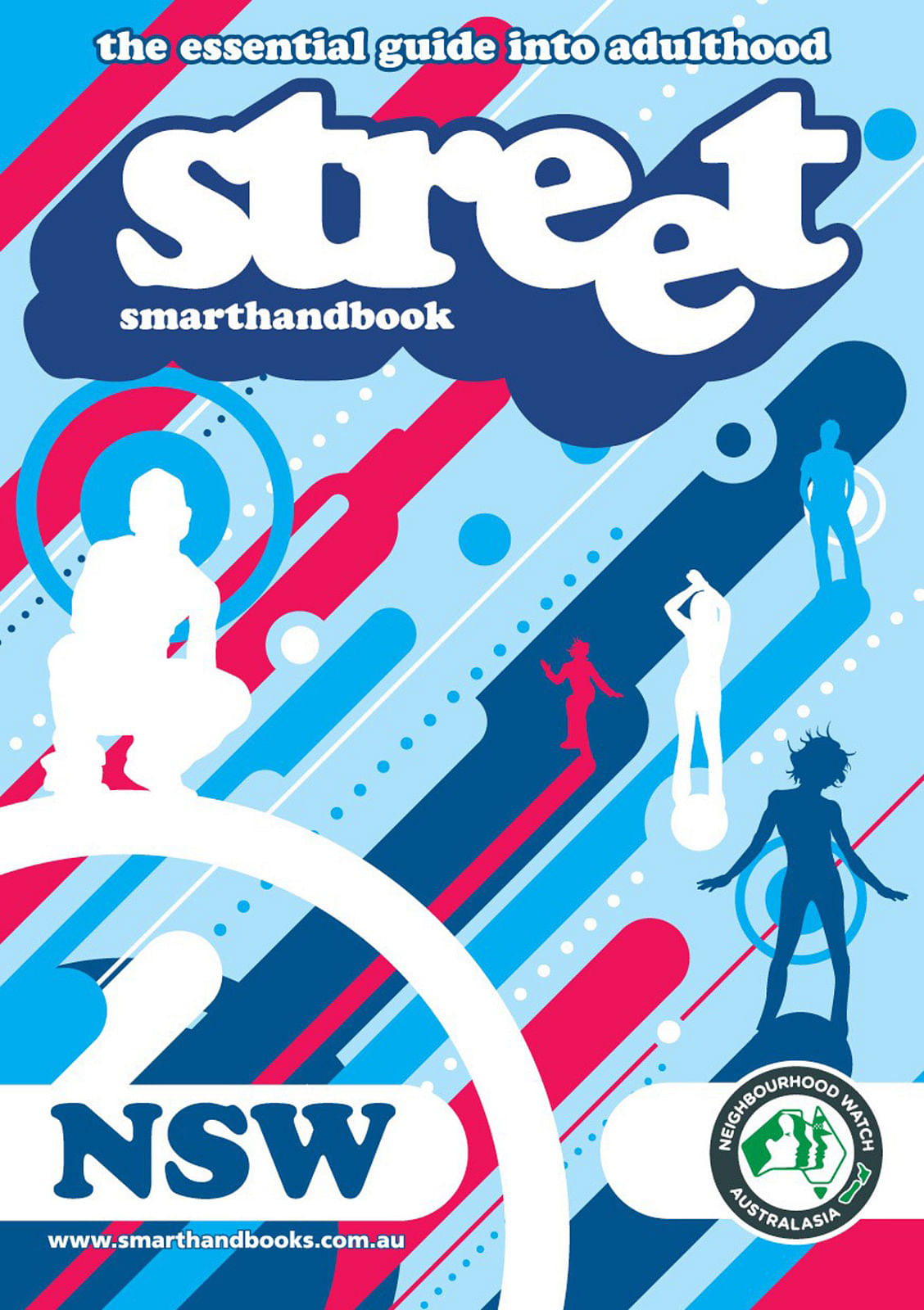 Link to the the Street Smart Handbook.
